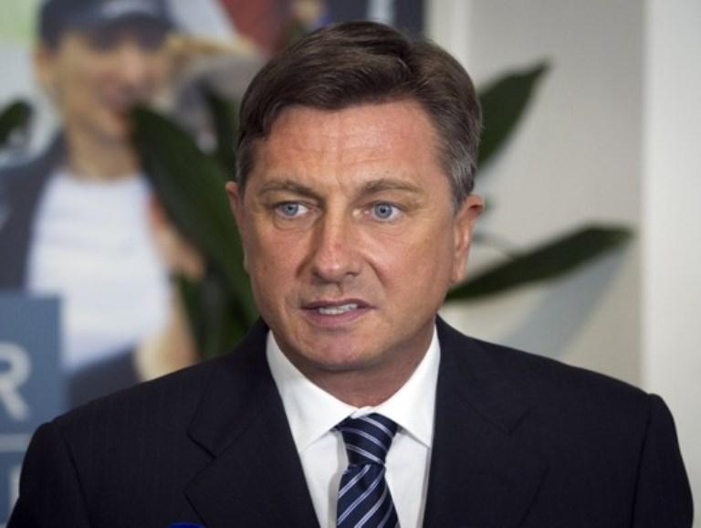Borut-Pahor 1