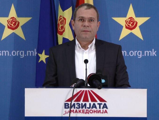Kire Naumov