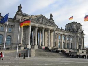 Германија влада