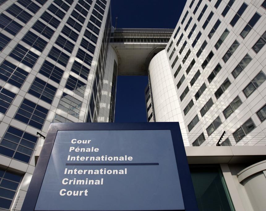 Меѓународен кривичен суд
