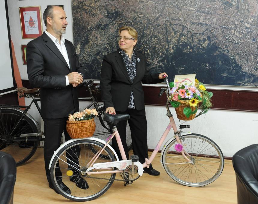 nagrada velosipedi