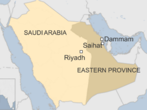 saudiska arabija