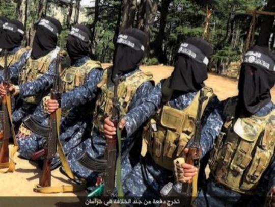 ИСИС ИД, Исламска држава, ISIS