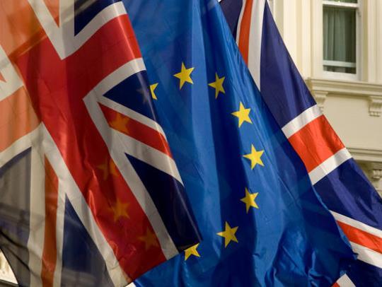 EU London