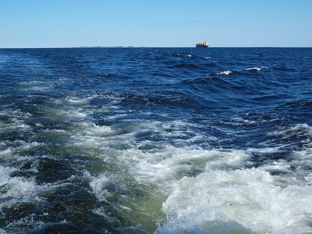 Балтик, Балтичко море
