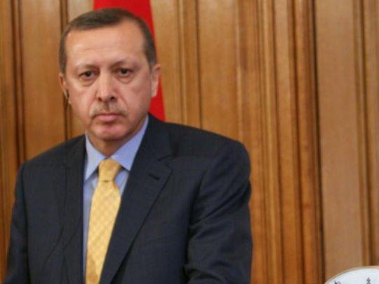 Реџеп Таип Ердоган