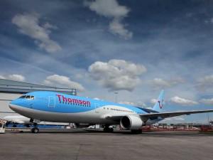 avion авион Томсон