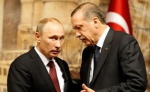 erdogan -putin