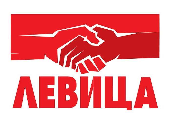 levica logo