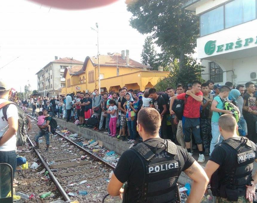 migranti, мигранти