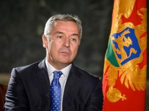 Milo Dzukanovic