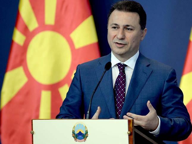 Nikola-Gruevski
