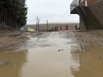 Наскоро: Велес: Десетина села отсечени од цивилизацијата и од буџетот