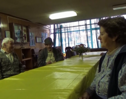 Прилеп: Дом за стари лица како дом за казненици
