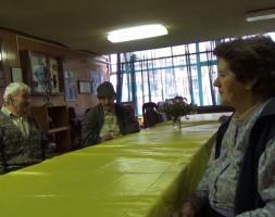 Prilep: No Food and No Care for 128 Retirees