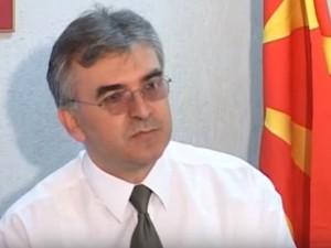 zoran verusevski