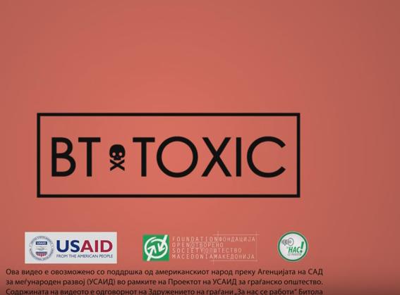 BT Toxic