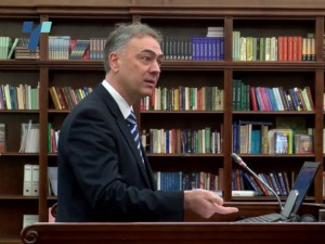 Goram Misovski