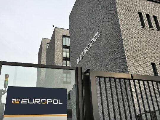 europol европол  evropol