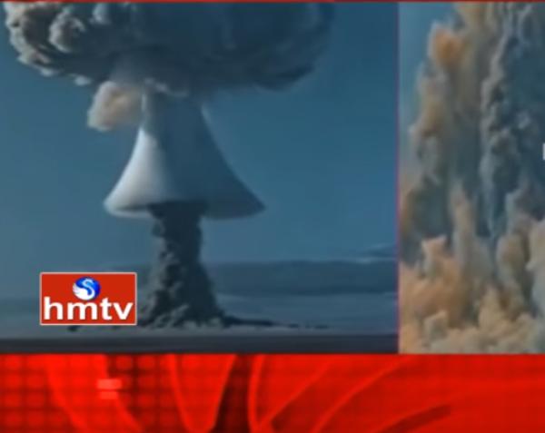 Хидрогрнска-бомба-северна-кореја