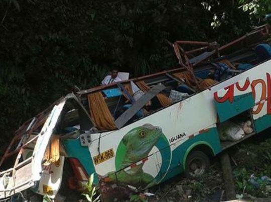 peru avtobus