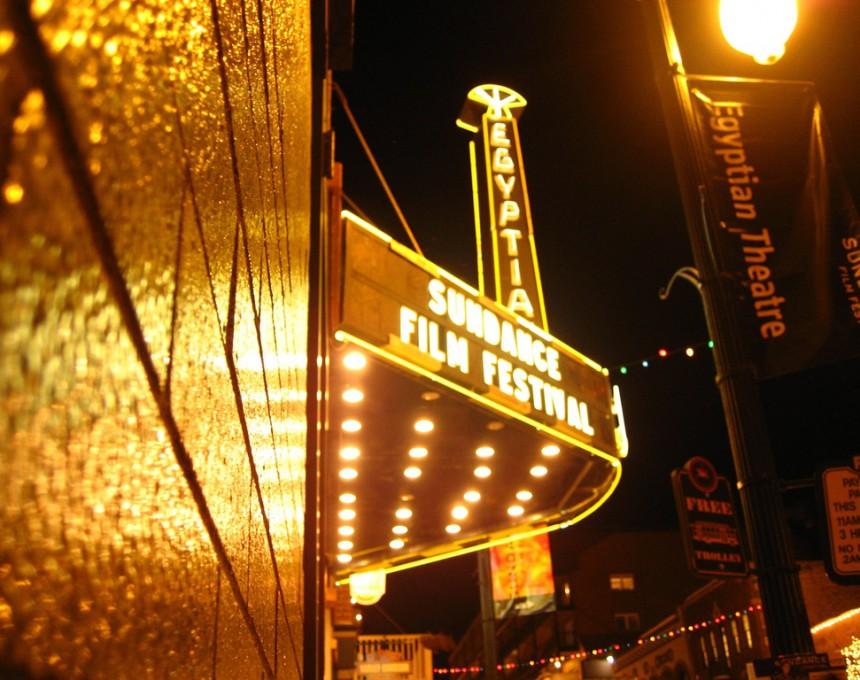 sandens film festival