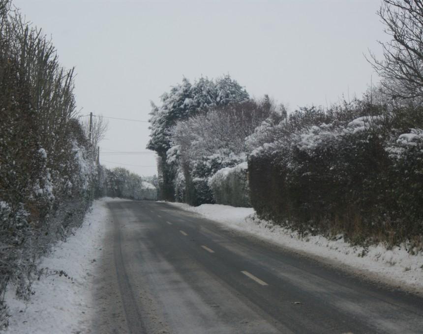 sneg avtopat