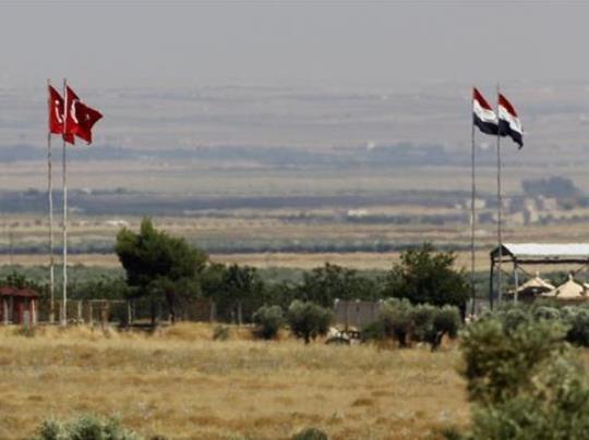 turcija i sirija