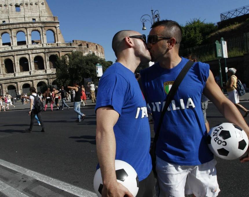 italija gej