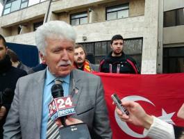 protest turci
