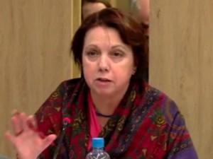 Kristine Althauzer