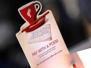 плати со поезија