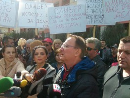 Svetski kongres, protest (4)