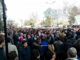 Svetski kongres, protest (6)