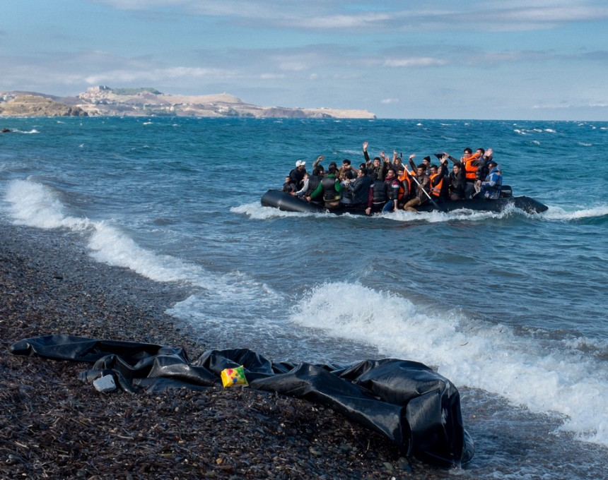 begalci, бегалци брод