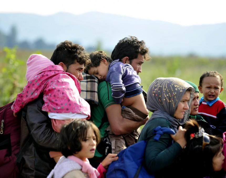 begalci, бегалци