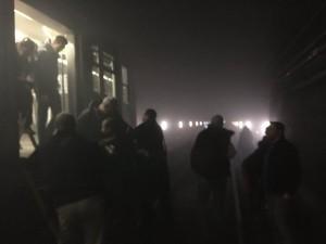 brisel metro stanica