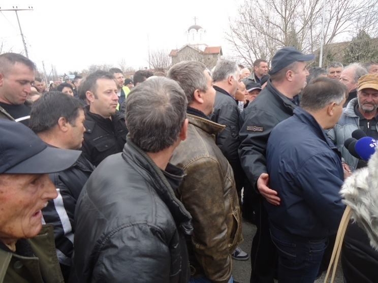 protest kocani