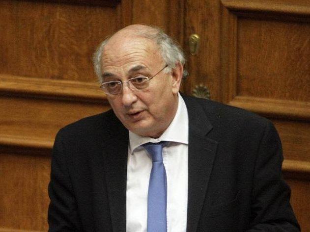 Јанис Аманатидис