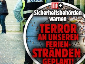билд плажаи терористи