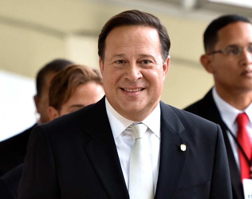 Хуан Карлос Варела