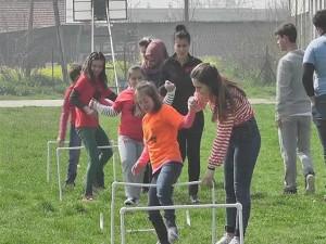 deca so autizam sportska manifestacija