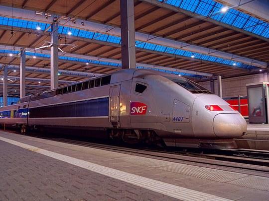 francuska zeleznica