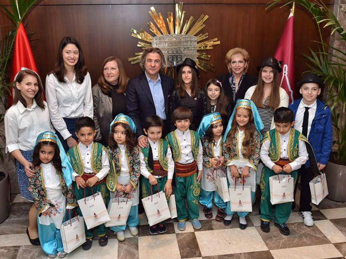 istanbul poseta deca centar