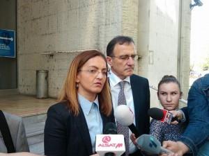 jankuloska izjava pred sud