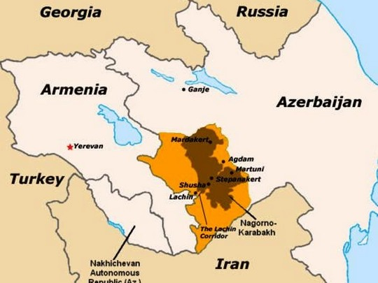 nagorno karabah mapa2