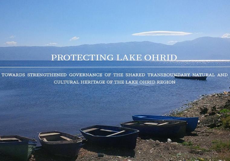 ohridsko ezero vesnik