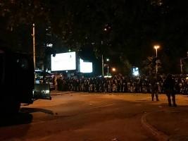 policija demonstranti 2