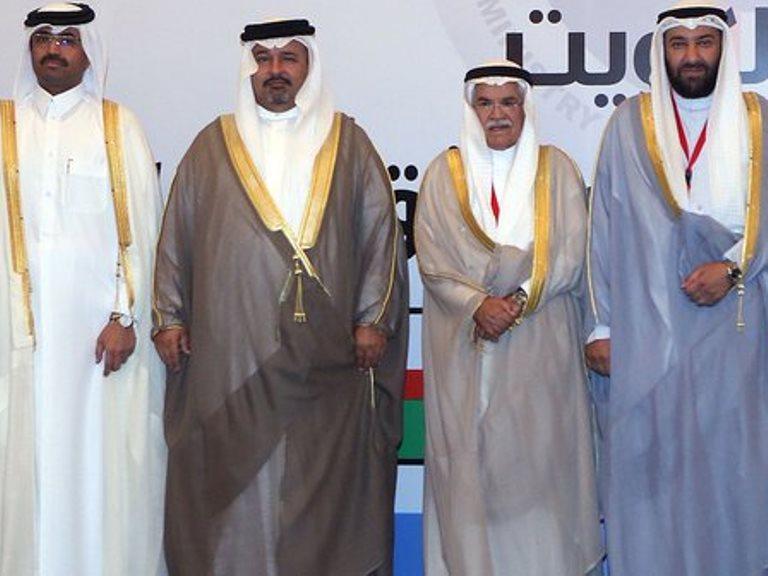 proizvoditeli, nafta Katar
