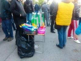 protest biznis